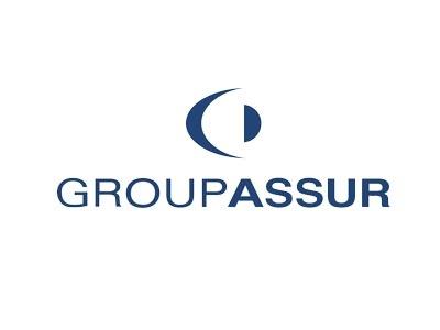 GroupAssur Logo