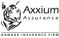 Axxium Assurance Logo