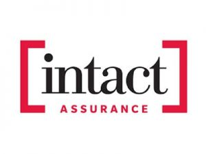 Intact Assurance Logo